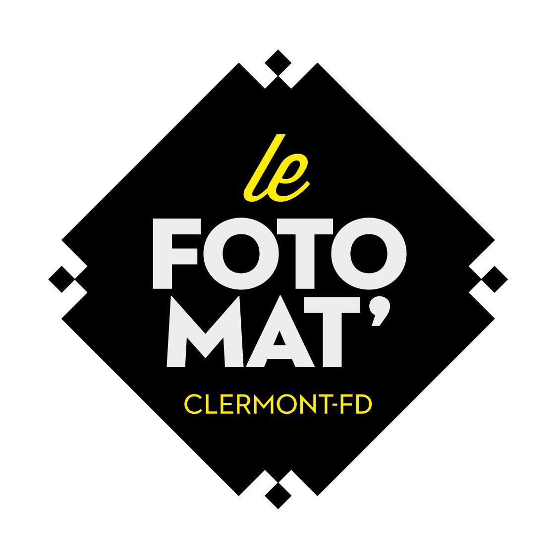 Le Fotomat'